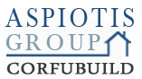 Aspiotis Group CorfuBuild