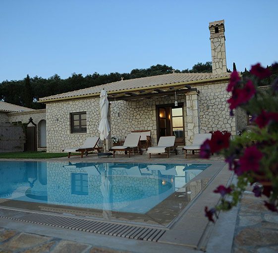 villa bookavilla villas for sale in corfu, corfu property company