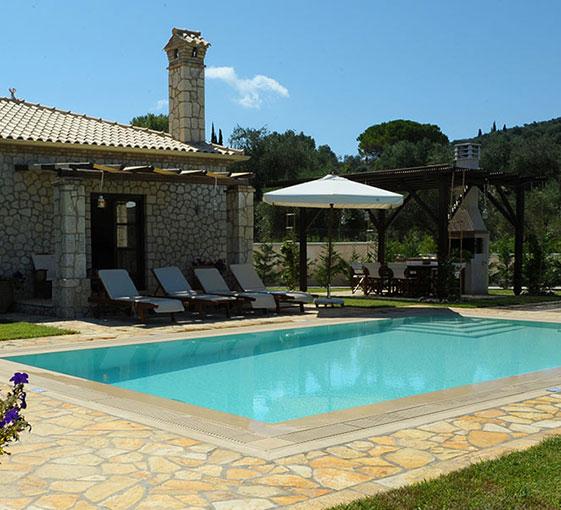villa yasimi villas for sale in corfu, corfu property company