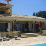 villa theia villas for sale in corfu, corfu property company
