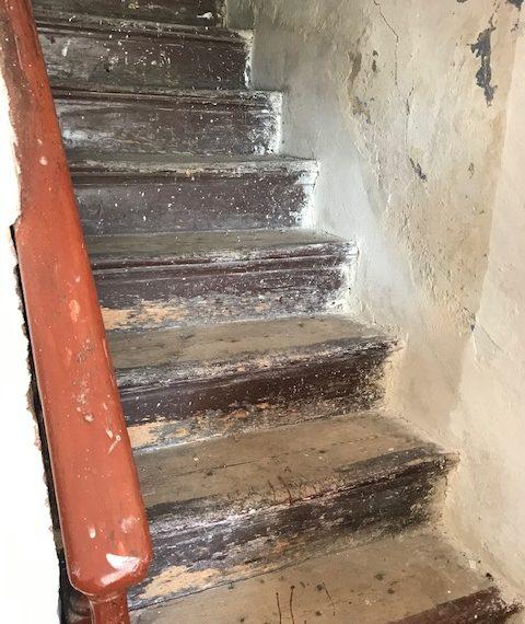 σκάλα 1
