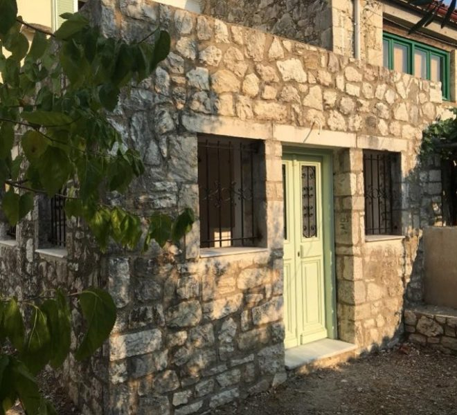 House 67 sqm in Strogili Acharavi