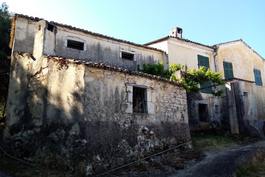 Property for sale In Saint Martinos