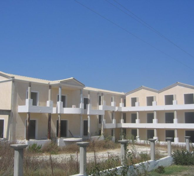 Hotel 1024.10sq.m for sale in Kavos,
