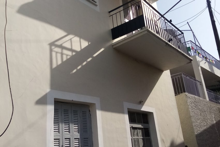 House in Kavvadades